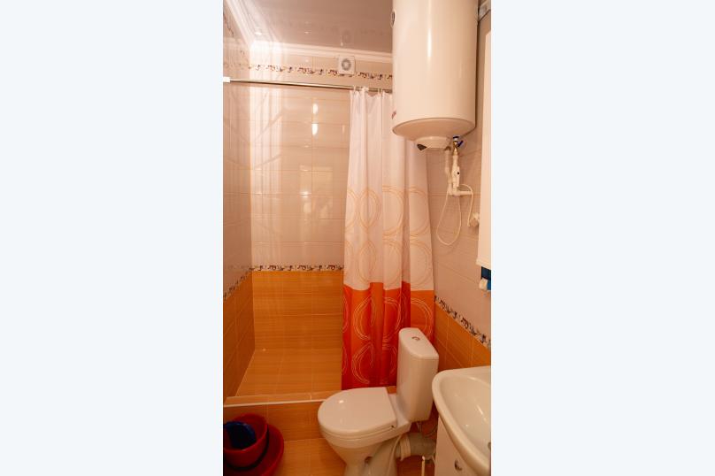 Отдельная комната, переулок Афанасия Никитина, 38-42, Феодосия - Фотография 8
