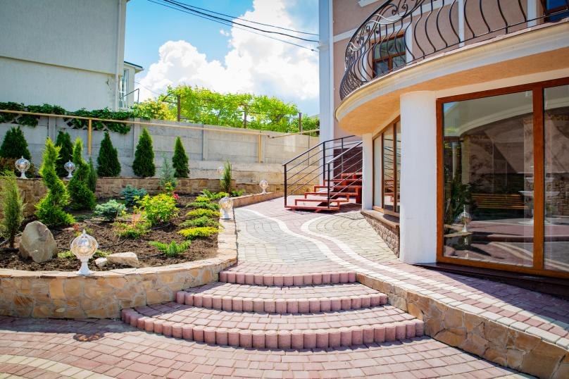 """Гостевой дом """"Релаксфео"""", переулок Афанасия Никитина, 38-42 на 14 номеров - Фотография 2"""