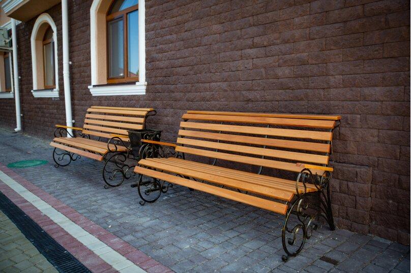 """Гостевой дом """"Релаксфео"""", переулок Афанасия Никитина, 38-42 на 14 номеров - Фотография 17"""