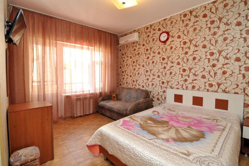 Двухместный с диваном, Курортный проезд, 4, Анапа - Фотография 1