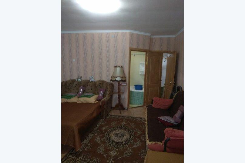 """Гостевой коттедж """"На Чкалова, 115 Д"""", Чкалова, 115 Д на 2 комнаты - Фотография 18"""
