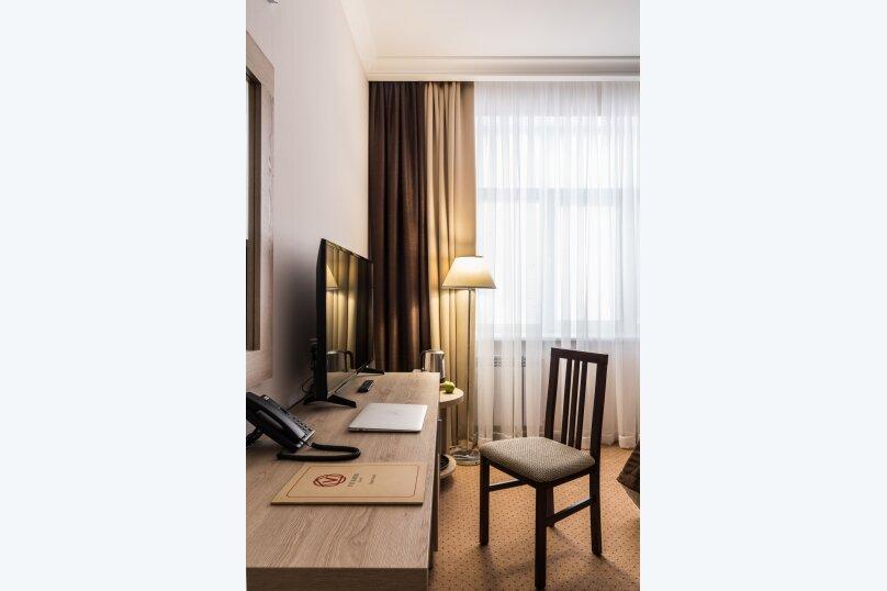 """Отель """"VITAMIN"""", пос. Берёзовый, Целиноградская улица на 22 номера - Фотография 29"""