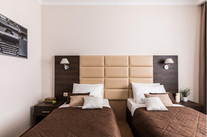 """Отель """"VITAMIN"""", пос. Берёзовый, Целиноградская улица на 22 номера - Фотография 31"""