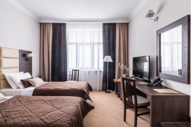 """Отель """"VITAMIN"""", пос. Берёзовый, Целиноградская улица на 22 номера - Фотография 32"""