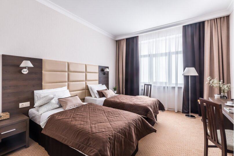 """Отель """"VITAMIN"""", пос. Берёзовый, Целиноградская улица на 22 номера - Фотография 33"""