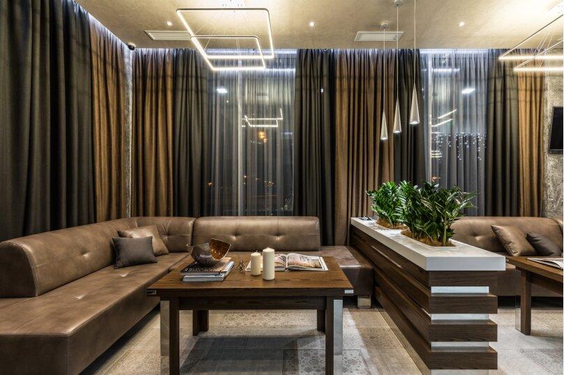 """Отель """"VITAMIN"""", пос. Берёзовый, Целиноградская улица на 22 номера - Фотография 5"""