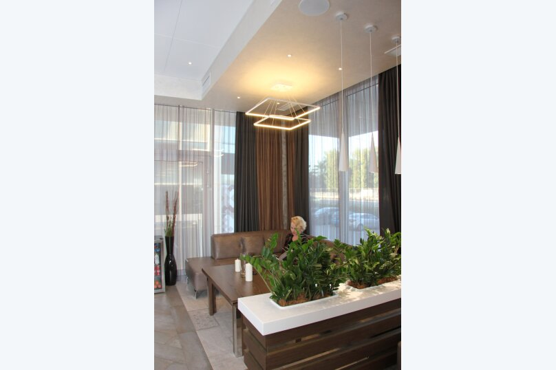 """Отель """"VITAMIN"""", пос. Берёзовый, Целиноградская улица на 22 номера - Фотография 9"""