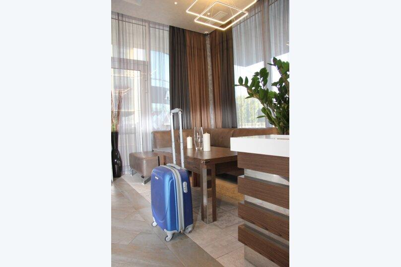 """Отель """"VITAMIN"""", пос. Берёзовый, Целиноградская улица на 22 номера - Фотография 10"""