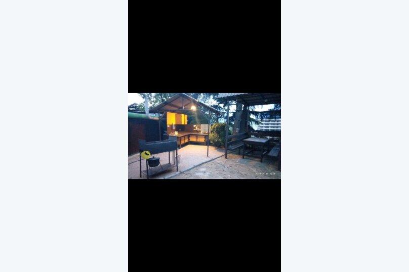 """Гостевой дом """"На Сеченова 13А"""", улица Сеченова, 13А на 5 комнат - Фотография 14"""