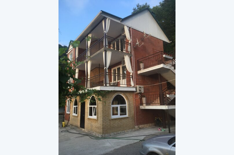 Гостевой дом «Александра», Нагорная, 2а на 5 комнат - Фотография 17