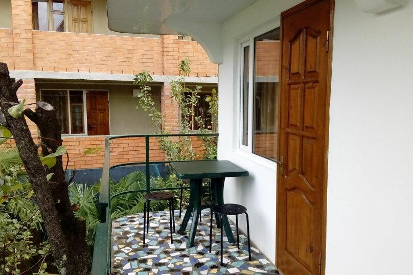 Гостевой дом Чепурова, Алычевый переулок, 1 на 15 комнат - Фотография 118