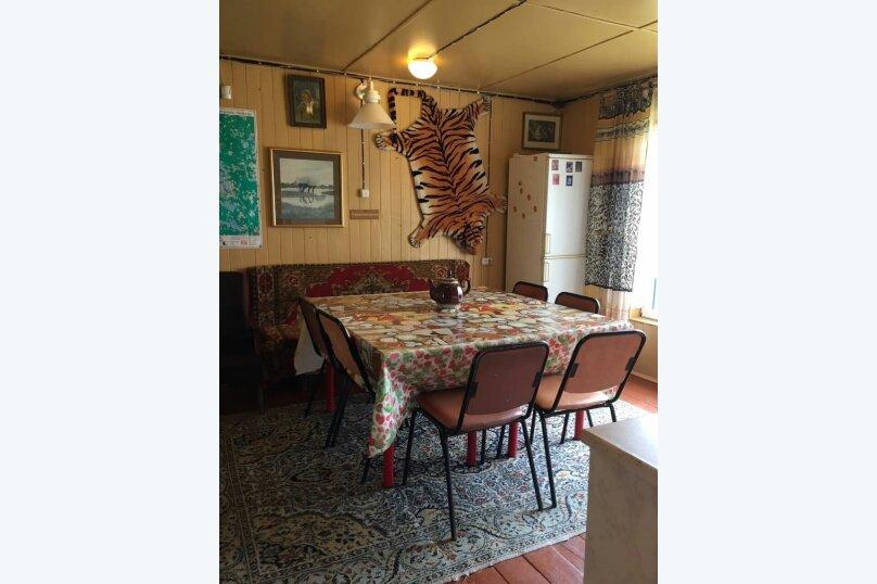 Дом на Селигере с баней, 76 кв.м. на 6 человек, 3 спальни, центральная, 56, Осташков - Фотография 18