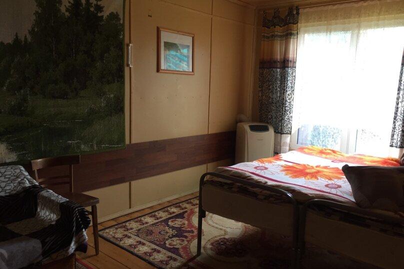 Дом на Селигере с баней, 76 кв.м. на 6 человек, 3 спальни, центральная, 56, Осташков - Фотография 19