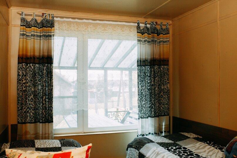 Дом на Селигере с баней, 76 кв.м. на 6 человек, 3 спальни, центральная, 56, Осташков - Фотография 21