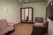 Двухкомнатные апартаменты:  Квартира, 4-местный (3 основных + 1 доп), 2-комнатный - Фотография 45