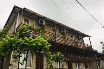Гостевой дом , улица Генерала Дбар, 38 на 11 номеров - Фотография 1