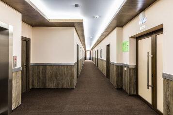 Отель , пос. Берёзовый, Целиноградская улица на 22 номера - Фотография 2