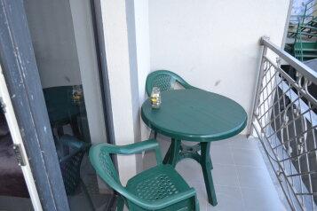 1-комн. квартира, 25 кв.м. на 4 человека, улица Павлика Морозова, 24, Адлер - Фотография 3