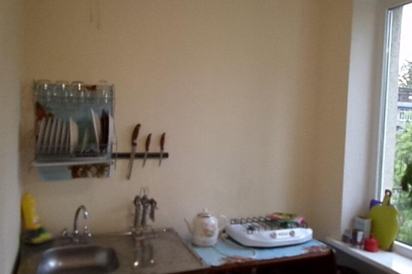 1-комн. квартира, 27 кв.м. на 5 человек, Абазгаа , 37/2, Гагра - Фотография 11