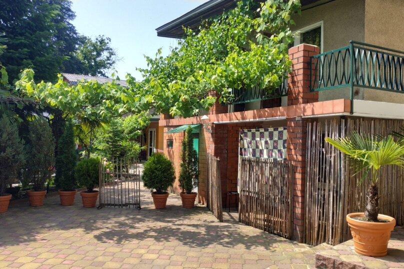 Гостевой дом Чепурова, Алычевый переулок, 1 на 15 комнат - Фотография 12