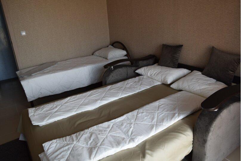 """Гостевой дом """"Мария"""", Таганрогская, 13 на 3 комнаты - Фотография 25"""