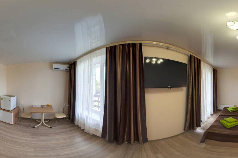 Стандарт двухместный, Курортная улица, 6А, Керчь - Фотография 1