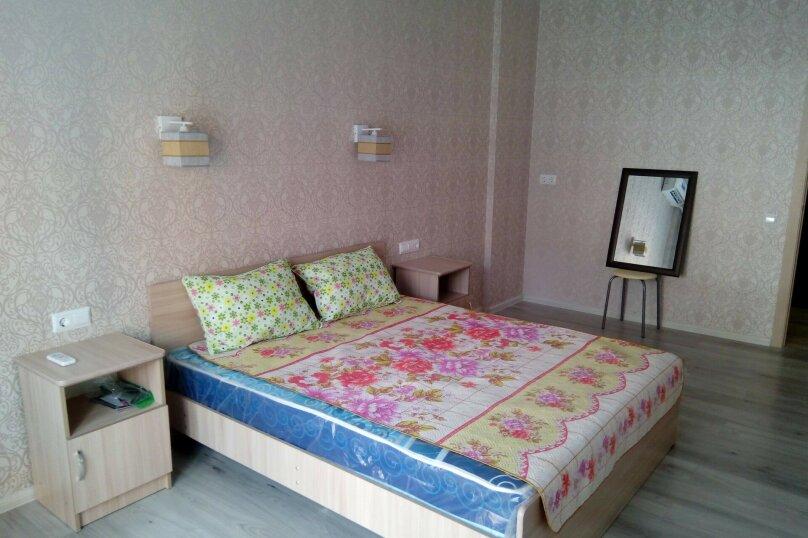2-комн. квартира, 44 кв.м. на 4 человека, Одесская улица, 3Ак7, Геленджик - Фотография 3