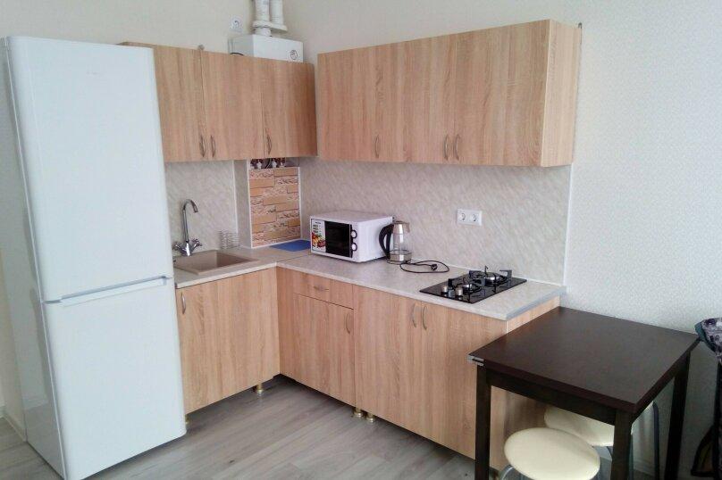 2-комн. квартира, 44 кв.м. на 4 человека, Одесская улица, 3Ак7, Геленджик - Фотография 4