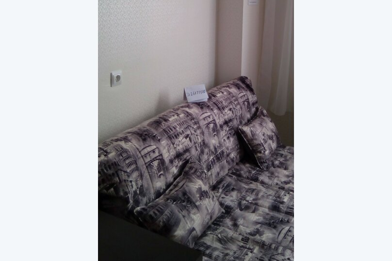 2-комн. квартира, 44 кв.м. на 4 человека, Одесская улица, 3Ак7, Геленджик - Фотография 6