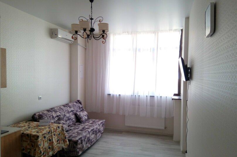 2-комн. квартира, 44 кв.м. на 4 человека, Одесская улица, 3Ак7, Геленджик - Фотография 9