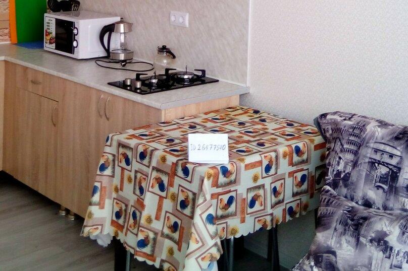 2-комн. квартира, 44 кв.м. на 4 человека, Одесская улица, 3Ак7, Геленджик - Фотография 10
