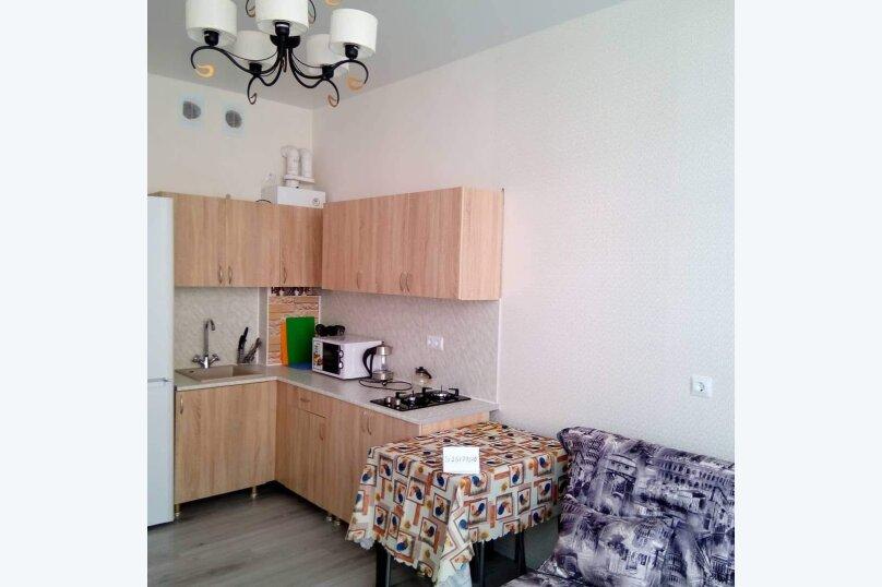 2-комн. квартира, 44 кв.м. на 4 человека, Одесская улица, 3Ак7, Геленджик - Фотография 13