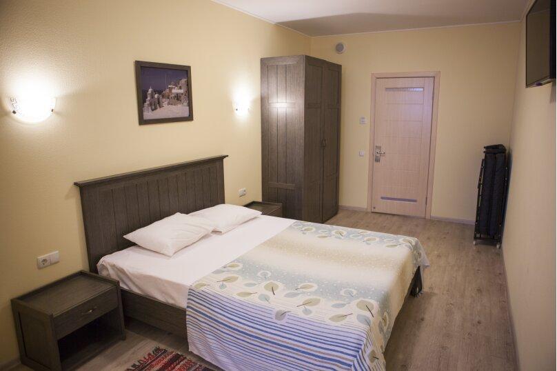 """Отель """"Вилла Олива-Арт"""" , Гагариной, 19 Б на 49 номеров - Фотография 17"""