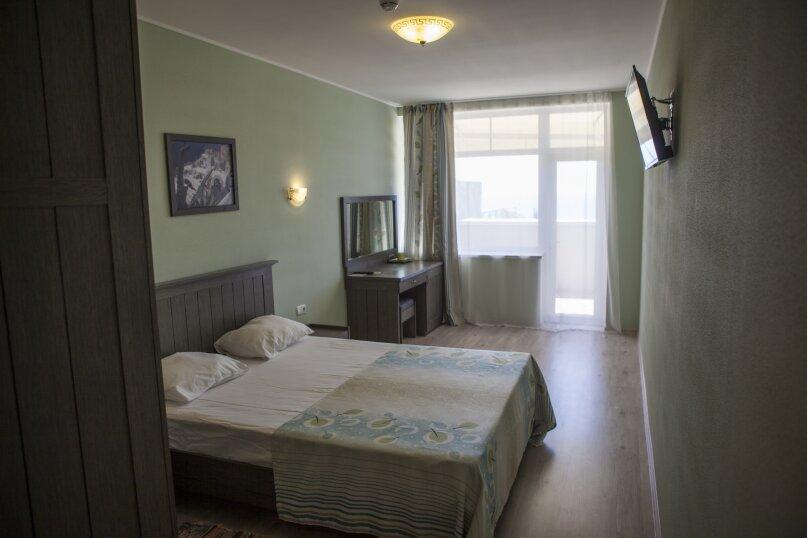 """Отель """"Вилла Олива-Арт"""" , Гагариной, 19 Б на 49 номеров - Фотография 27"""