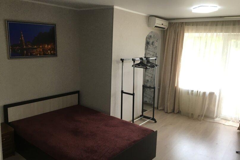 1-комн. квартира, 32 кв.м. на 4 человека, улица Федько, 20, Феодосия - Фотография 11