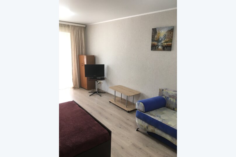 1-комн. квартира, 32 кв.м. на 4 человека, улица Федько, 20, Феодосия - Фотография 12