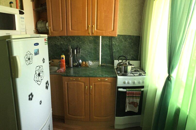 2-комн. квартира, 50 кв.м. на 6 человек, Квартал А, 39, Яровое - Фотография 4