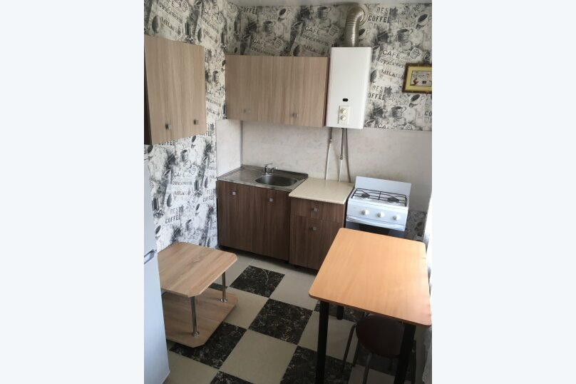 1-комн. квартира, 32 кв.м. на 4 человека, улица Федько, 20, Феодосия - Фотография 13