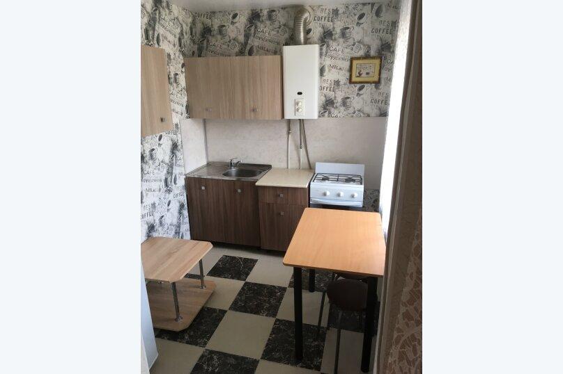 1-комн. квартира, 32 кв.м. на 4 человека, улица Федько, 20, Феодосия - Фотография 14