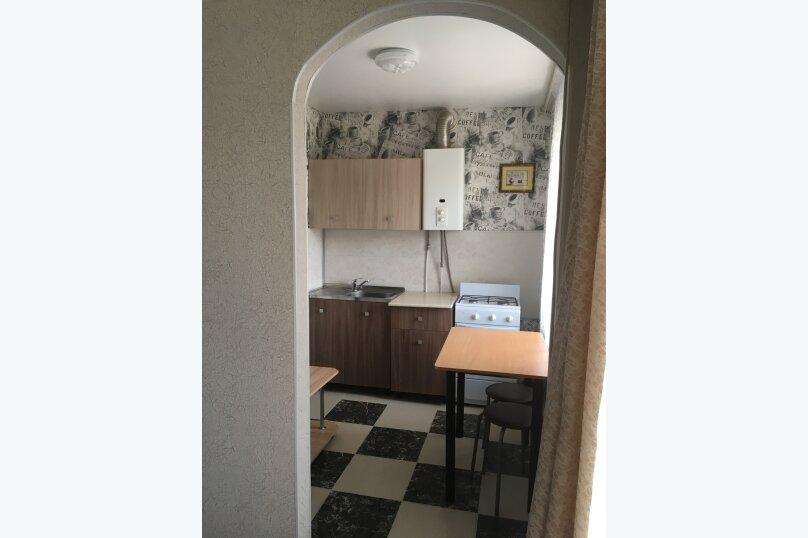 1-комн. квартира, 32 кв.м. на 4 человека, улица Федько, 20, Феодосия - Фотография 15