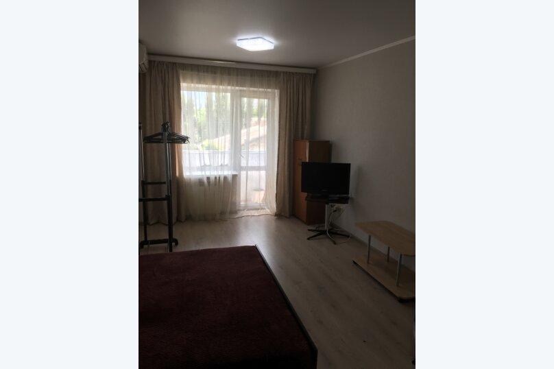 1-комн. квартира, 32 кв.м. на 4 человека, улица Федько, 20, Феодосия - Фотография 17