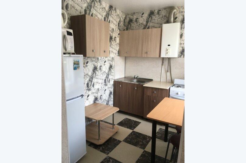 1-комн. квартира, 32 кв.м. на 4 человека, улица Федько, 20, Феодосия - Фотография 18