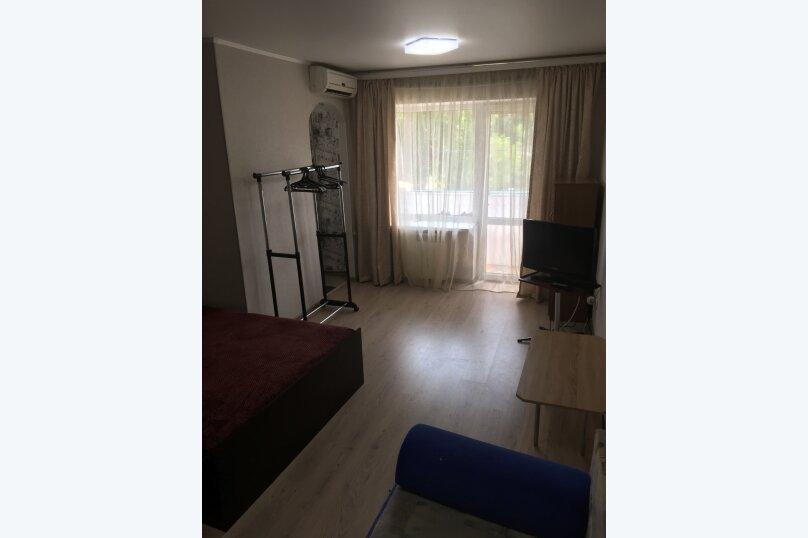 1-комн. квартира, 32 кв.м. на 4 человека, улица Федько, 20, Феодосия - Фотография 21