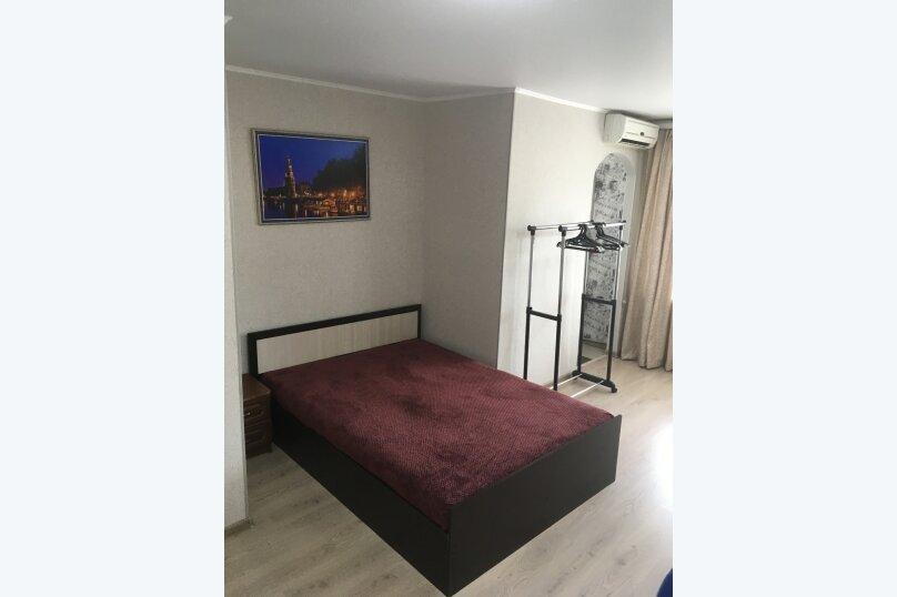 1-комн. квартира, 32 кв.м. на 4 человека, улица Федько, 20, Феодосия - Фотография 22