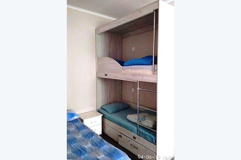 """Гостевой дом """"Чарли"""", Киевская улица, 14 на 6 комнат - Фотография 30"""