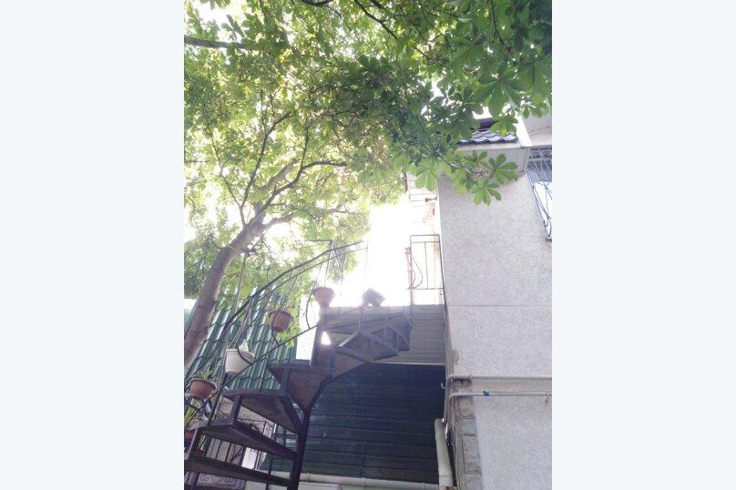 1-комн. квартира, 12 кв.м. на 2 человека, улица 15 Апреля, 12, Алушта - Фотография 7