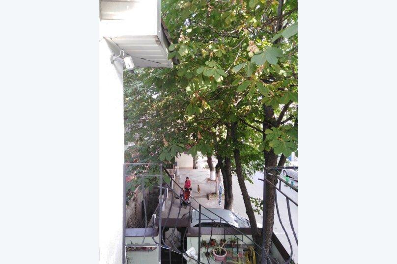 1-комн. квартира, 12 кв.м. на 2 человека, улица 15 Апреля, 12, Алушта - Фотография 8