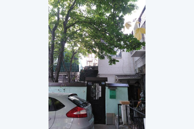 1-комн. квартира, 12 кв.м. на 2 человека, улица 15 Апреля, 12, Алушта - Фотография 11