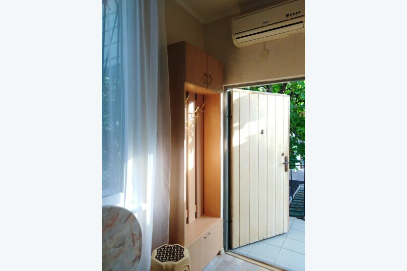 1-комн. квартира, 12 кв.м. на 2 человека, улица 15 Апреля, 12, Алушта - Фотография 12