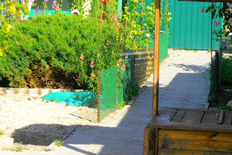 """Гостевой дом """"Азовское море"""", Пушкина, 9 на 3 комнаты - Фотография 21"""